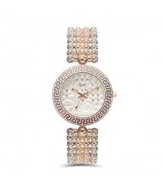 Yaki Womens Analog Quartz Wristwatch 0473