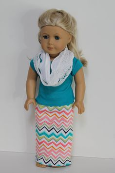 Hey, I found this really awesome Etsy listing at https://www.etsy.com/listing/187382339/three-piece-multicolored-chevron-maxi