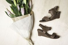 Ulicki by Top End Style Fashion, Fashion Shoes, Shoe Brands, Summer 2014, Comfortable Shoes, Wedge Heels, Best Sellers, Night Out, Taupe