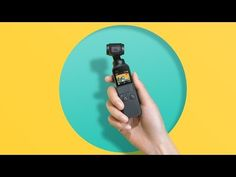 Transform life's moments into a cinematic memory in just seconds. Meet Osmo Pocket, the smallest stabilized handheld camera DJI has ever designed. Able to capture stunning images thanks to a sensor and wide-angle lens, the Osmo Camcorder, Handheld Camera, Pocket Camera, Camera Straps, Camera Rig, Camera Hacks, Dji Osmo, Photography Gifts, Cmos Sensor