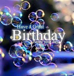 Have A Great Birthday, Enjoy Your Day birthday happy birthday happy birthday wishes birthday quotes happy birthday quotes birthday wishes happy birthday images happy birthday pictures Happy Birthday Wishes Cards, Birthday Blessings, Birthday Wishes Quotes, Happy Wishes, Happy Birthday Quotes, Happy Birthdays, Birthday Images For Her, Happy Birthday Pictures, Birthday Love