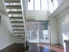 光のライン 504号室(東京都文京区) | 東京のリノベーション・デザイナーズ賃貸ならグッドルーム[goodroom]