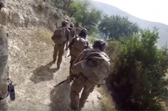 Special Operations Forces and Afghan Special Security Forces carry out combat raids in support of ongoing operations against ISIS in Afghanistan, Military Videos, Military News, Military Weapons, Military History, Afghanistan War, Iraq War, The Blitz Ww2, The Rat Patrol, Us Special Forces