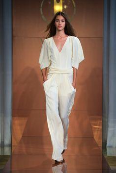 5. @Vionnet_1912  SS13 #PFW #FashionShow #Womenswear #runway #look