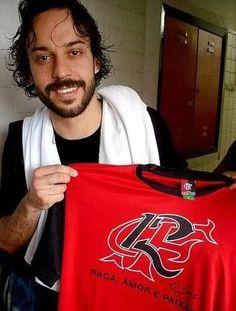 Gabriel Pensador   Clube de Regatas Flamengo, RJ