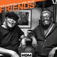 Hugh Masekela and Larry Willis 'Friends' Album cover Hugh Masekela, Larry, Album Covers, Che Guevara, Friends, Amigos, Boyfriends
