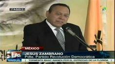 #México: en septiembre vence el plazo para validar elecciones