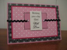 Wedding Card - Front