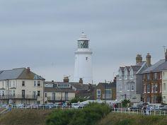 Lighthouse, Southwold