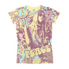 Hippie Dippie Womens,  now featured on Fab. $19.00