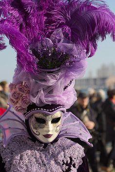 Venezia Carnevale 2015 /17