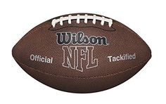 Wilson NFL MVP Football ** Check this awesome product by going to the link at the image.