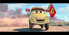 So, does it have any sense to race? Or has the race been already decided? Cars 2006, Disney Cars, Pixar, Minions, Racing, World, Vehicles, Owen Wilson, Cars