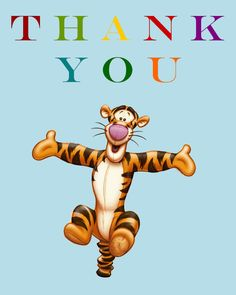Be thankful for every person in your life who makes you happy, makes you laugh and makes you smile! Tigger Disney, Tigger Winnie The Pooh, Winnie The Pooh Quotes, Pooh Bear, Disney Fun, Piglet Quotes, Eeyore Pictures, Winnie The Pooh Pictures, Wallpaper Tigre