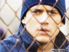 3- Have Scofield brain ( work on it ) I want to be exactly like him