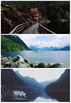 Malibu, British Columbia (Canada)