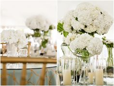 Nouveau Flowers - Rosemary Beach Wedding