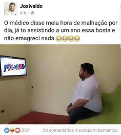A medicina é de ponta. | 100 imagens 100% brasileiras para confirmar que você nasceu no país certo