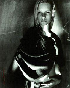 Kristen Owen by Javier Vallhonrat