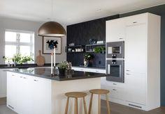 Kjøkkenøy - Kjøkken