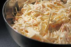 Allt om LCHF – Recept och tips för LCHF: Coleslaw