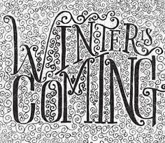 winter quotes - Google Search