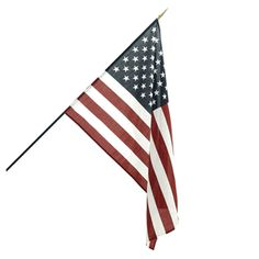Classroom US Flag