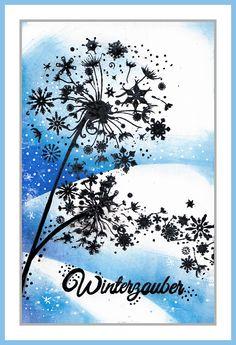anjas-artefaktotum: Magical Wintertime / Winterzauber