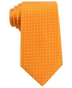 Tommy Hilfiger Tie, Deck Dot Brights - Mens Ties - Macy's