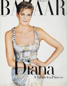 Princess Diana's Versace Gown Up for Auction Starting at $30,000 | NBC4 Washington....I loved her sense of style.