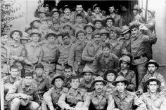 """Мусульманский"" батальон - 154-й отд.отряд спецназа майора Х.Холбаева"