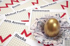 6 Assets You Should Own Now