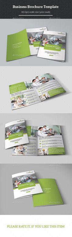 Free Brochure Templates Psd Download  Brochures Brochure