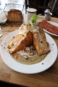 Christina Wagner Photography, food, Green Eggs Cafe, South Philly, breakfast, Chubby Monkey stuffed french toast
