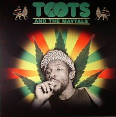 Toots and the Maytals - Pressure Drop - The Golden Tracks LP