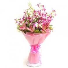 Get Online Flower Delivery in Bangalore from Giftalove. Send Flowers to Bangalore with same day and midnight delivery. Florist in Bangalore offers fresh flower delivery in 3 hrs. Send Flowers, Bunch Of Flowers, Love Flowers, Beautiful Flowers, Gift Flowers, Online Flower Delivery, Flower Delivery Service, Rakhi Gifts For Sister, Bouquet Delivery