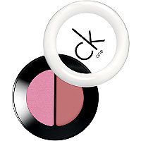 -  #ultabeauty ck one color cream and powder blush duo in BREATHE