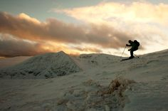 Raise by Ben Barden. Documentary on the Lake District Ski Club. Shown at the 2009 Kendal Mountain Festival.
