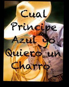 Charro.
