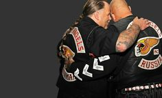 Der Club, Hells Angels, Motorcycle Clubs, Color Club, 1, Bikers, Patches, Culture, Life