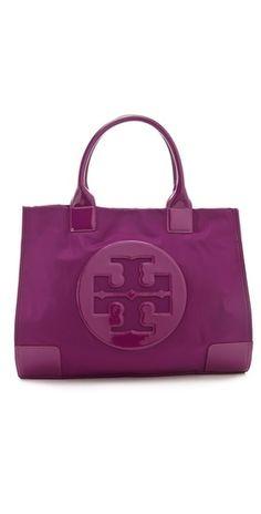 New work bag?