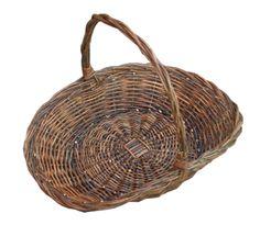 Country Garden Trug - http://redhamper.co.uk/country-garden-trug/  #gardenbaskets #shoppingbaskets