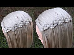 Hair Videos, Bobby Pins, Hair Accessories, Hair Styles, Beauty, Youtube, Cami, Blog, Fashion