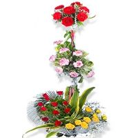 Flowers and Cakes offers wide array of flowers online, for several unforgettable moments. Online Flower Shop, Flowers Online, Cake Online, Buy Flowers, Kolkata, Amazing Flowers, Love Birds, Anniversary Gifts, Special Occasion