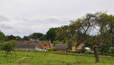 Cotswold cottages Adlestrop -307