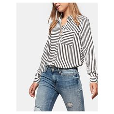 Blouse, All-over blouse - The Sting