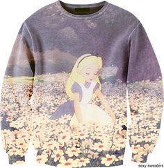 Alice Sweater.