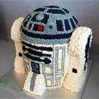wilton r2d2 cake pan instructions