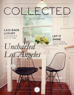 Collected Magazine