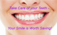 Care for your Teeth with the Best Help through our blog post